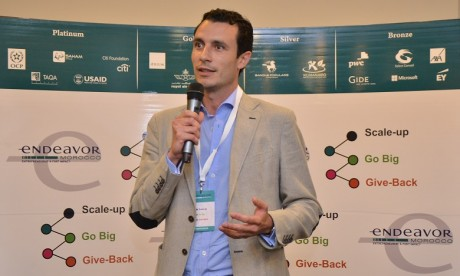 La startup marocaine Omniup soutenue par MIT
