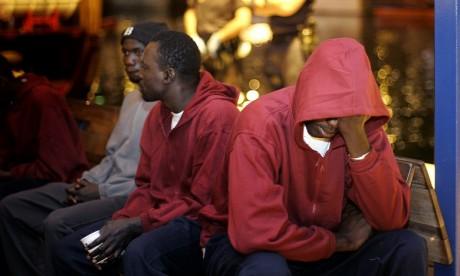 Sauvetage de migrants: le démenti du gouvernement marocain