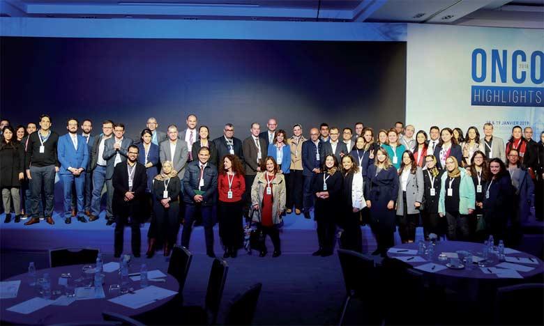 Roche Maroc rappelle les avancées en matière d'oncologie au Maroc