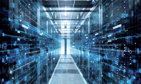 Data center, première brique  de l'économie numérique