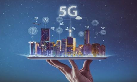 Quelles perspectives à l'ère de la 5G ?