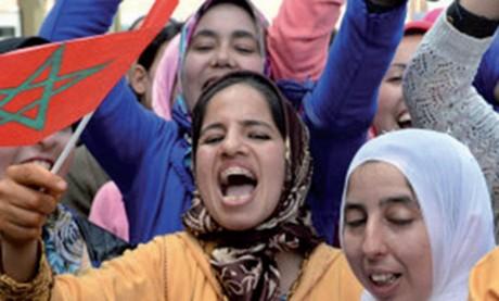 La situation de la femme marocaine au centre d'une conférence à Marrakech