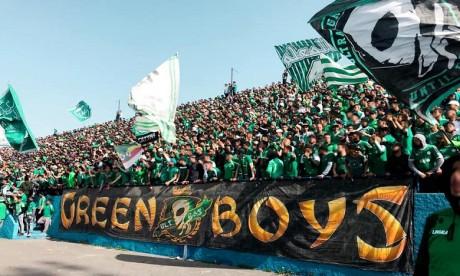 Les ultras du Raja boycottent la super coupe d'Afrique