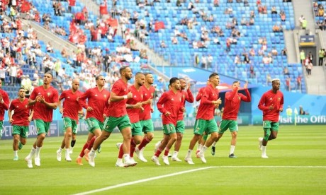 Le match Maroc-Malawi se jouera le 22 mars prochain