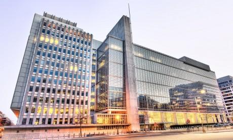 Nouveau cadre de partenariat entre le Groupe de la Banque mondiale et le Maroc