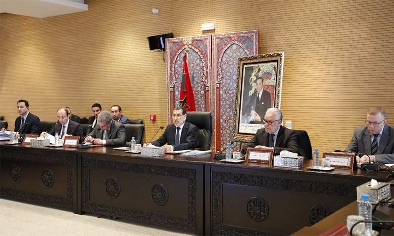 Le Chef du gouvernement appelle à accélérer la mise en œuvre de la Stratégie nationale 2017-2026