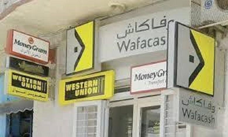 Paiement de la vignette : Wafacash revendique un «nouveau record»