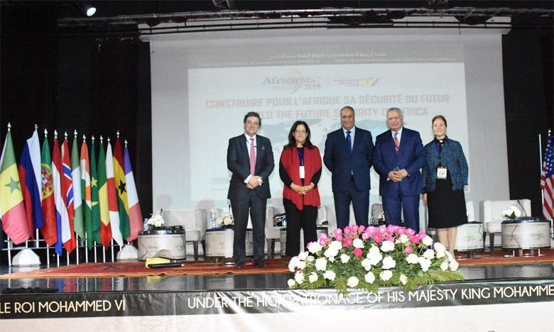 La dixième édition du Marrakech Security Forum débat des défis sécuritaires en Afrique
