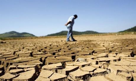 Les 4es dernières années les plus chaudes jamais enregistrées