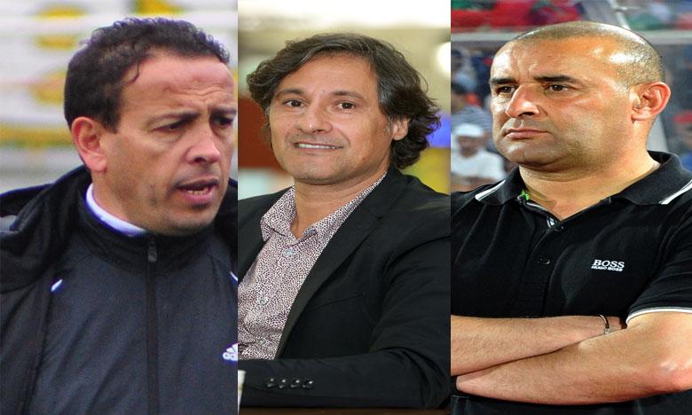 Qui pour succéder à Aziz El Amri?