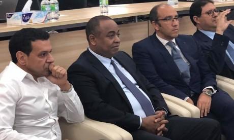 Un match de gala Raja-Wydad le 22 mars aux Emirats arabes Unis ?