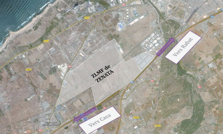L'ANP enclenche la phase  des expropriations