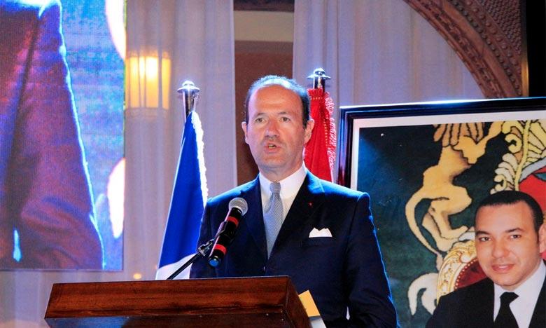 La «Team France Export» tend à simplifier et à rendre plus accessible le dispositif d'appui aux entreprises à l'international. Ph. DR
