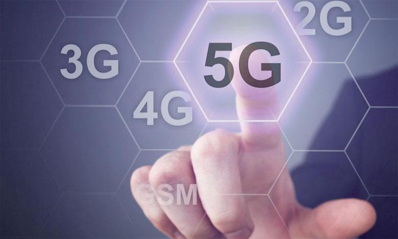 1,4 milliard de connexions pour la 5G en 2025