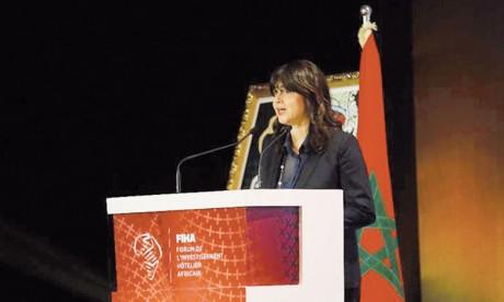 Une capacité de 294.000 lits pour le Maroc  d'ici 2022