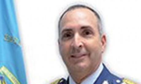 Un général de l'armée de l'Air reconnaît Guaidó comme président par intérim