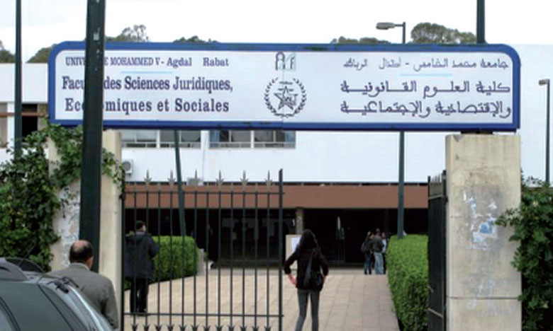 FSJES Rabat-Agdal lance un programme de mentoring pour ses étudiants
