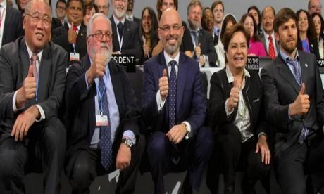 """Mise en œuvre de l'Accord de Paris : L'ONU annonce """"un paquet de décisions"""""""