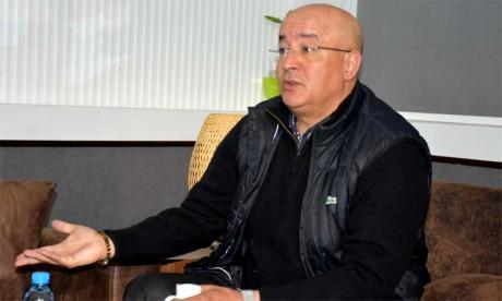 «Il y a eu des dysfonctionnements au GP Hassan II l'année dernière et nous allons tout faire pour que ce grand tournoi garde son standing»