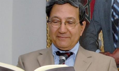 Le Marocain Bensalem Himmich sur la short-list du concours Cheikh Zayed Book Award