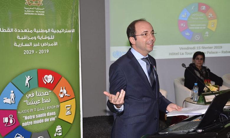 Le Maroc veut réduire de 20% la consommation du tabac chez la population de plus 15 ans