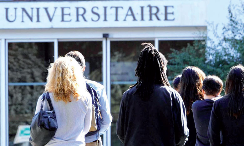 Les étudiants étrangers doctorants épargnés par  la hausse des frais
