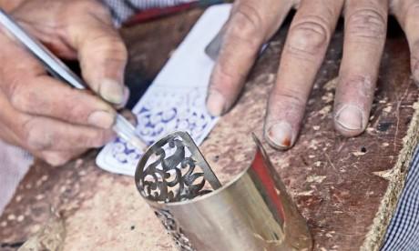 Le secteur de l'artisanat  se renforce par le lancement de plusieurs projets