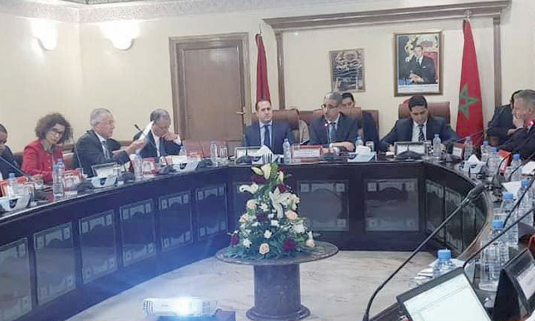 Le Maroc pourrait capter entre 2 et 4% de la demande mondiale en 2030