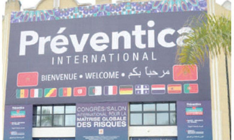 Plus de 200 experts attendus  à Préventica Maroc 2019
