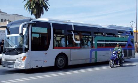Le nouveau délégataire Alsa-City Bus opérationnel dès août prochain