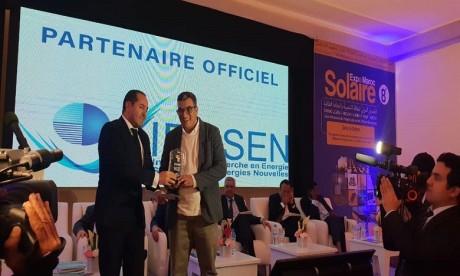 Energie solaire : L'IRESEN lance sa revue scientifique