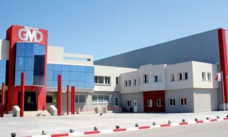 Le français Eurostyle Systems agrandit son usine tangéroise
