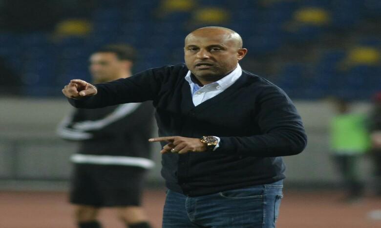 Le RCOZ se sépare de son entraîneur Tarik Mustapha