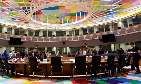 Le Conseil de l'UE adopte la décision relative à la conclusion de l'Accord de pêche entre le Maroc et l'Union européenne