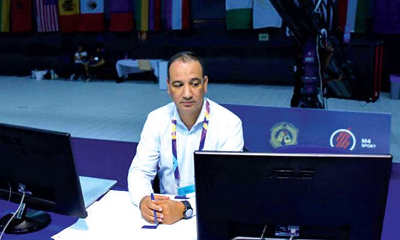 Nouveau président par intérim de l'AIBA,  Mohamed Mostahsane œuvrera pour le maintien du tournoi de boxe aux JO de Tokyo 2020