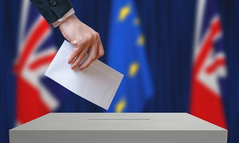 Le gouvernement britannique représentera l'accord de Brexit aux députés vendredi