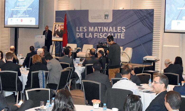 Une mobilisation générale des équipes du Groupe Le Matin  pour être au rendez-vous