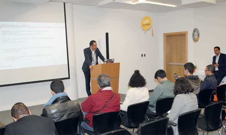 Orange Maroc engagé pour renforcer la cybersécurité dans les entreprises