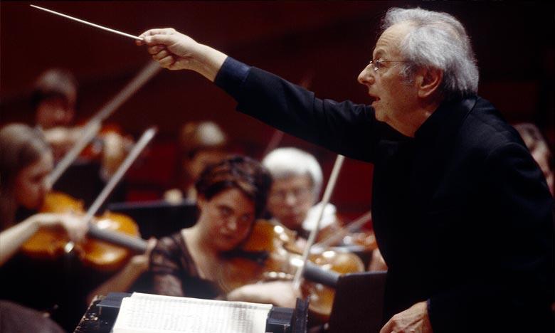 Le compositeur aux quatre Oscars s'éteint à 89 ans