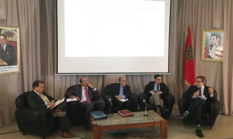 Dix propositions pour un modèle alternatif  de développement du Maroc