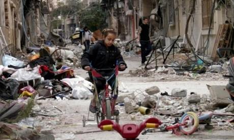 Marocains rapatriés de Syrie: Washington félicite le Maroc