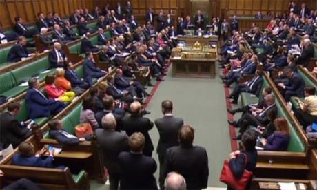 Feu vert à un troisième vote des députés  sur l'accord de divorce