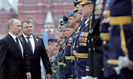 Washington prête à négocier avec Moscou sous conditions