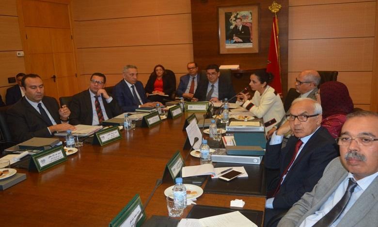 Le Matin - L'OFPPT approuve le plan d'action et le budget 2019