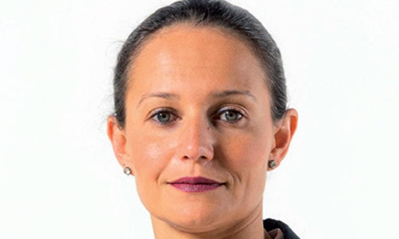 Nadia Benbahtane.