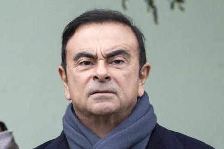 Carlos Ghosn: appel du procureur rejeté, libération sous caution autorisée