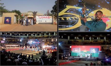 Le Rwanda se distingue à l'édition2019