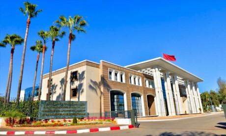 Marrakech réunit une quarantaine de pays africains