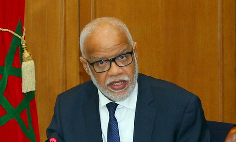 Mohamed Yatim participe au Forum de haut niveau sur l'autonomisation des jeunes