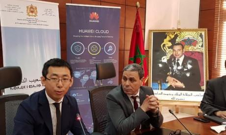 Partenariat : L'Université Chouaïb Doukkali et Huawei Technologies lancent le programme «ICT Academy»